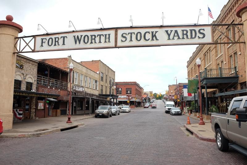 Fort Worth 1