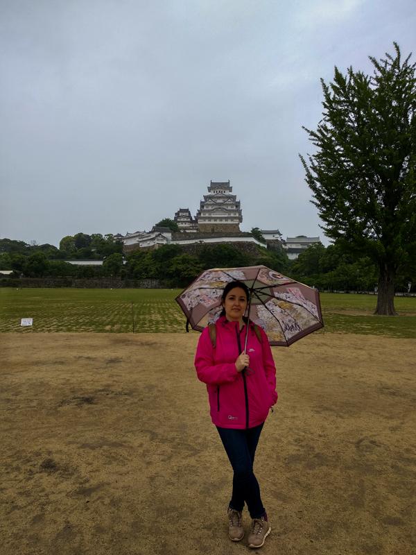 Castillo de Himeji 6