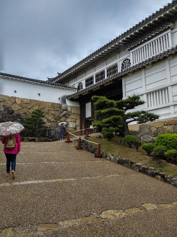 Castillo de Himeji 2