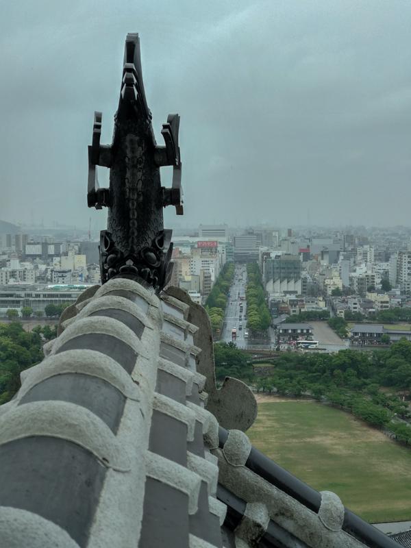 Castillo de Himeji 4