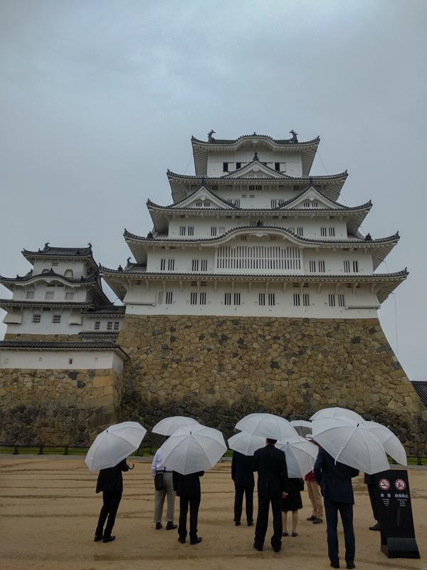 Castillo de Himeji 7