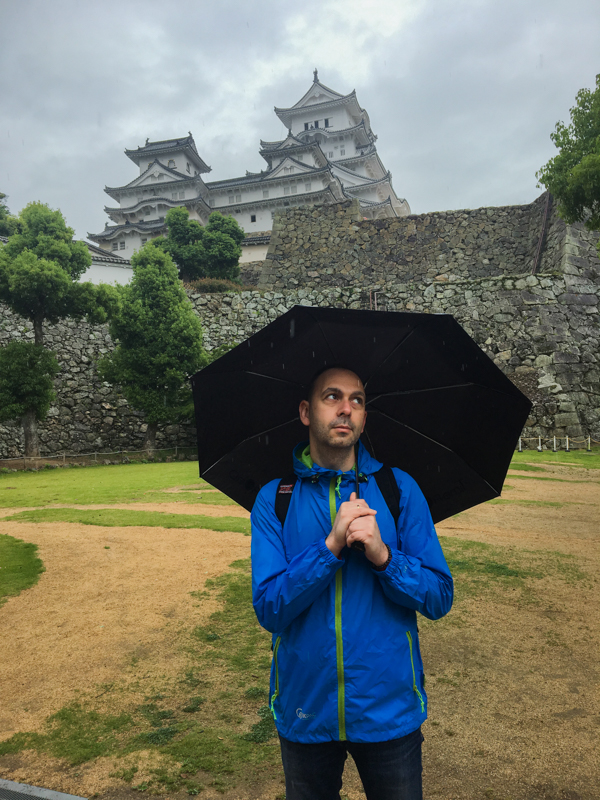 Castillo de Himeji 3