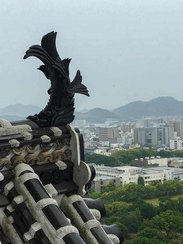 Castillo de Himeji 5