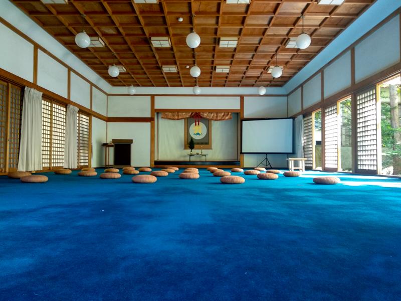 sala de meditación 1