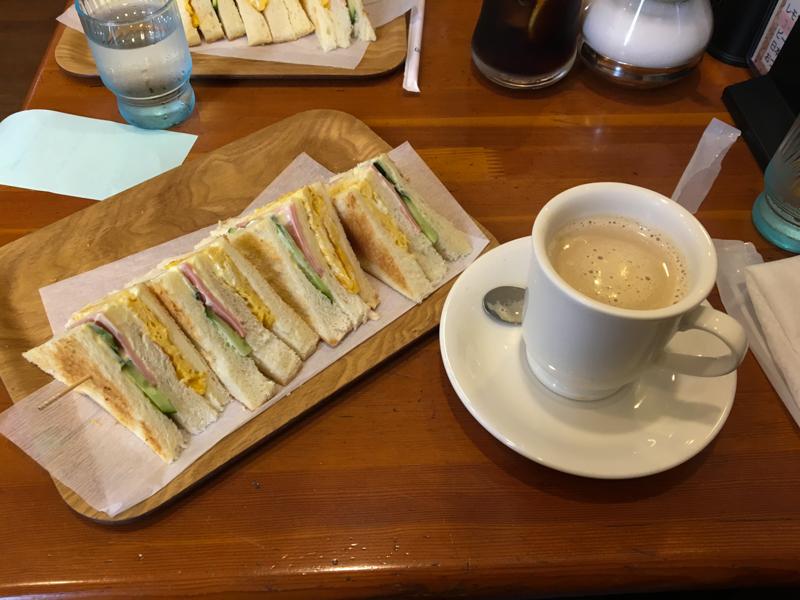 cafetería Koyasan 2
