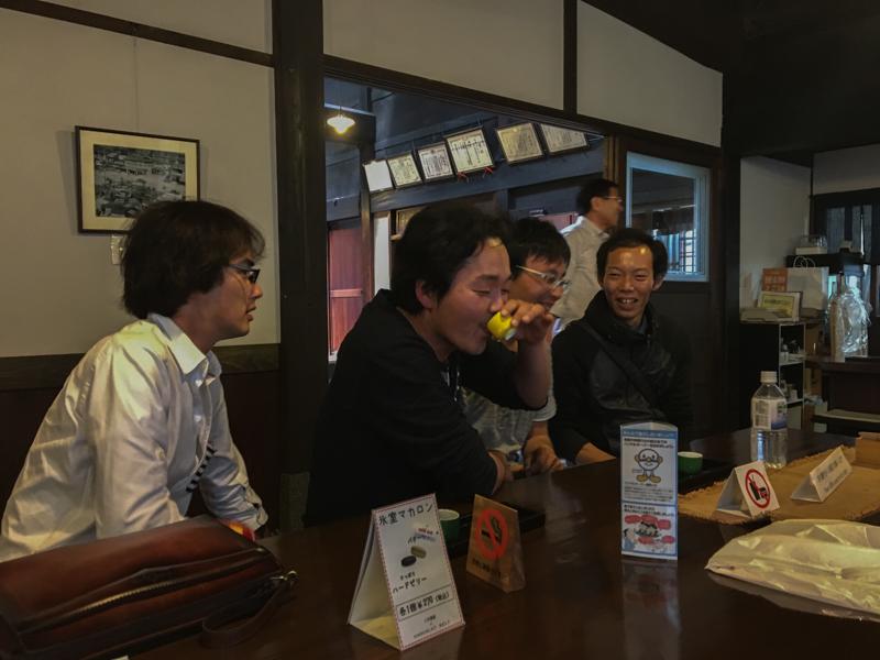 sake en Takayama 4