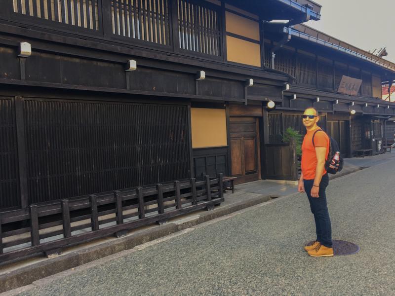 calle de Takayama 2