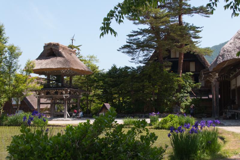 Casa Kanda en Shirakawago 2