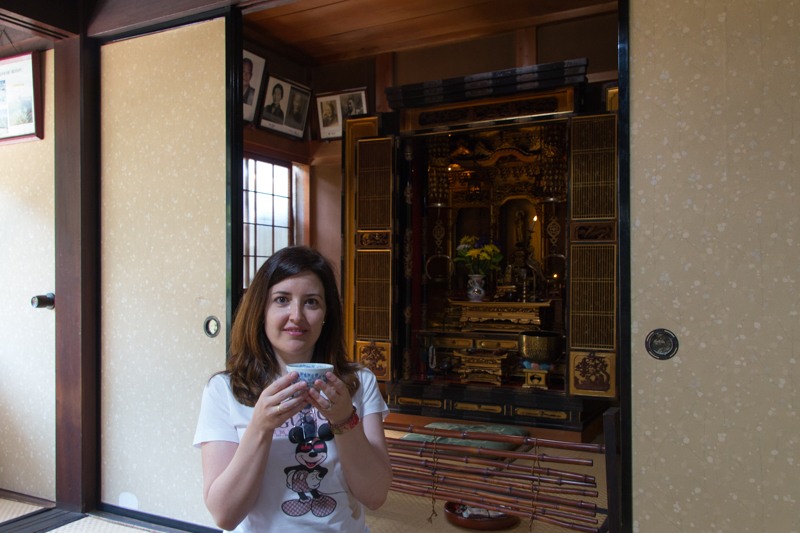 Casa Kanda en Shirakawago 3
