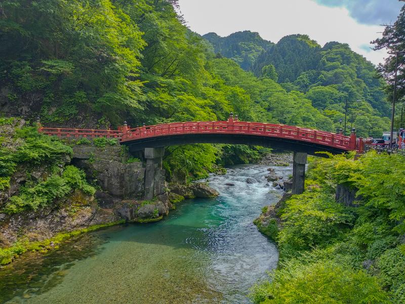 Puente Shinkyo Nikko 3