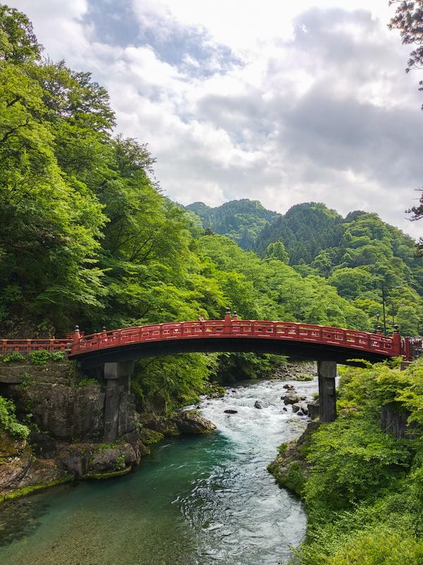 Puente Shinkyo Nikko 4