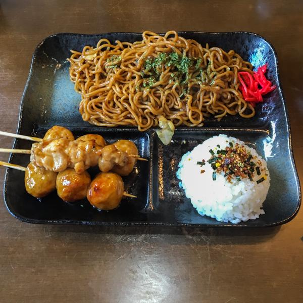 restaurante Hippari-Dako Nikko 2