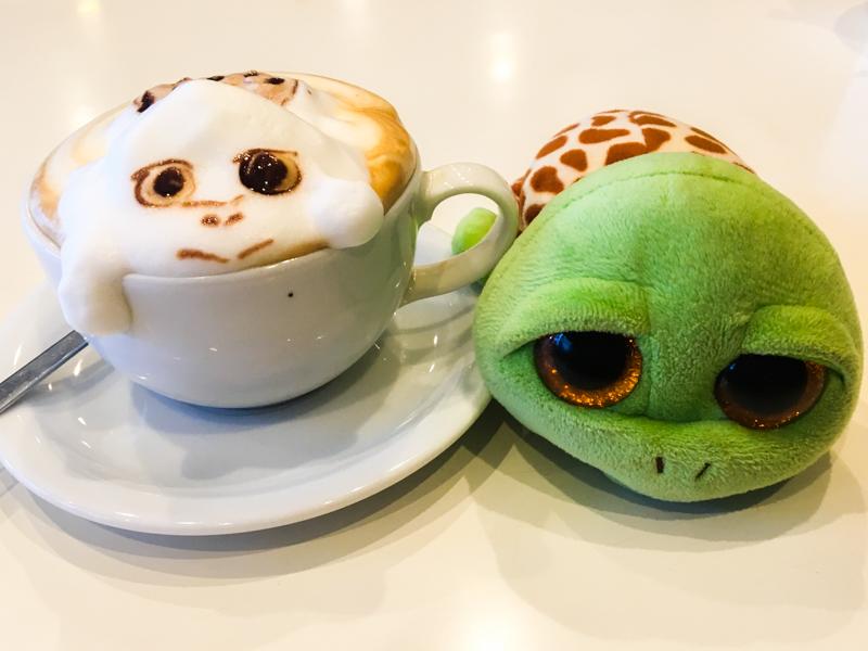 Reissue Café Harajuku 2