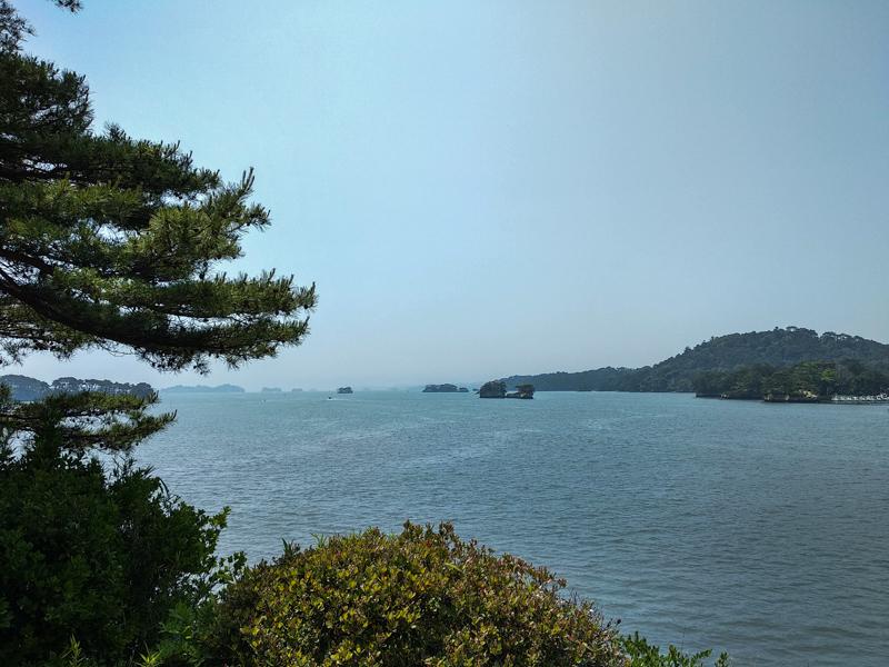 Isla de Fukuurajima 1