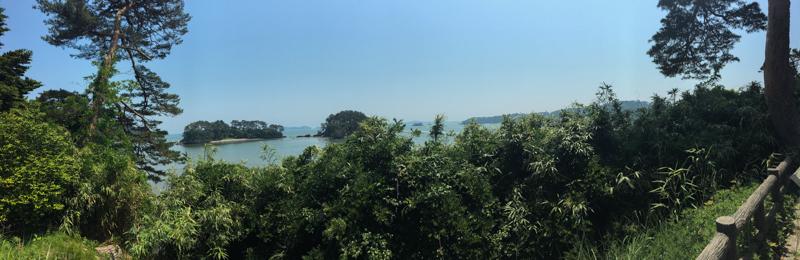 Isla de Fukuurajima 4