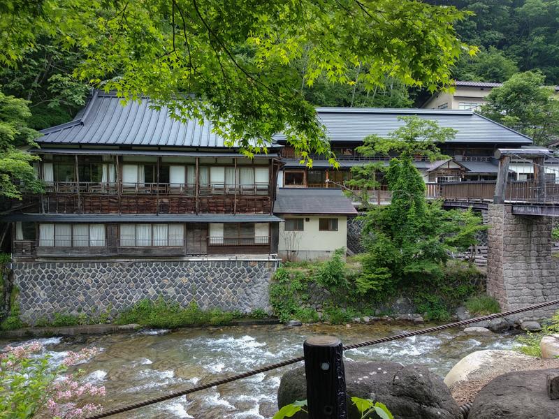 Takaragawa Onsen 5
