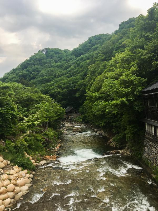 Takaragawa Onsen 2