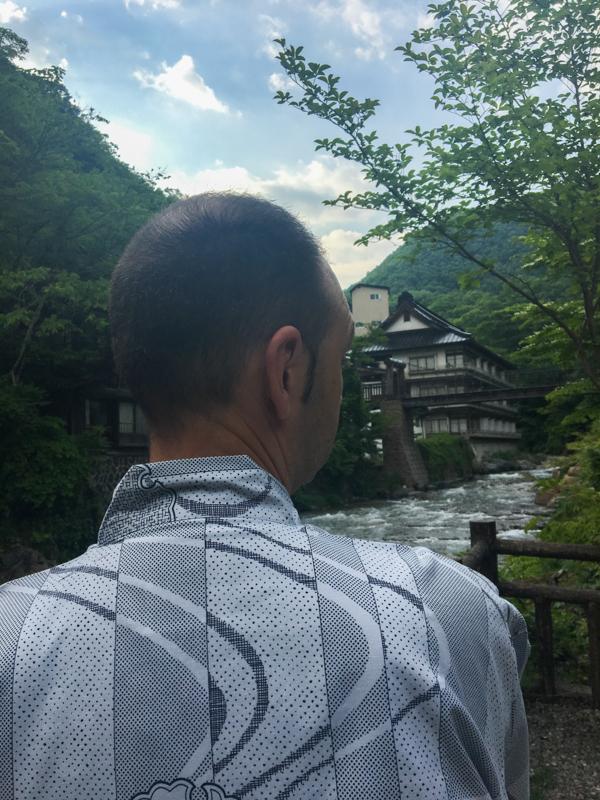 Takaragawa Onsen 6