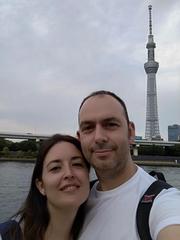 río Sumida Tokio 3