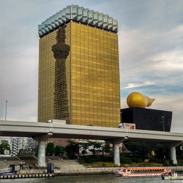 río Sumida Tokio 1