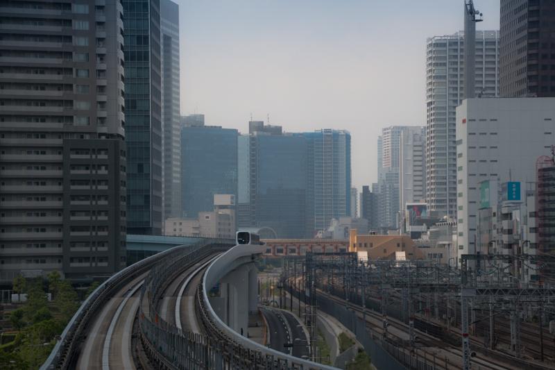 Yurikamome Tokio